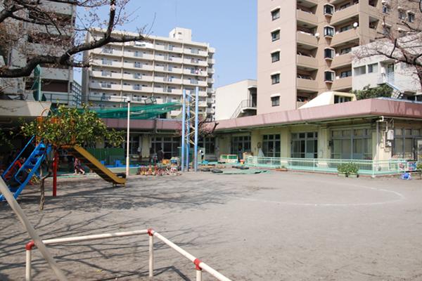北区立桜田保育園