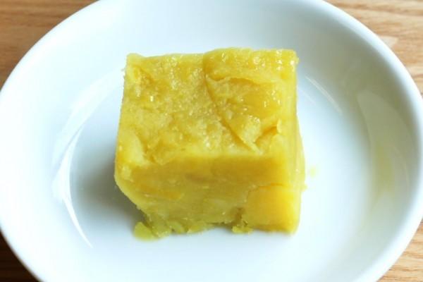 芋ようかんのレシピ